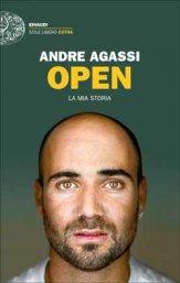 Open - La Mia Storia di Andre Agassi