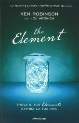 The element Ken Robinson