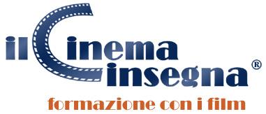Logo Il Cinema Insegna