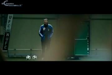 scena tratta da Goal sul gioco di squadra