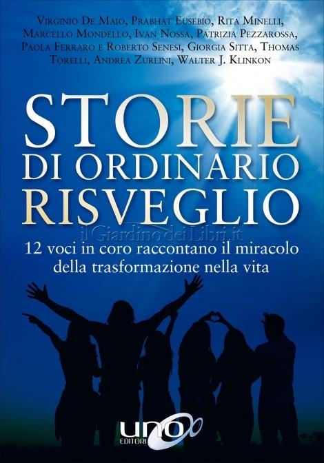 libro storie e risveglio