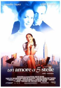 "locandina del film ""Un amore a 5 stelle"" sul customer care"
