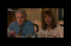 """Scena sul cambiamento tratta dal film """"Il padre della sposa"""""""