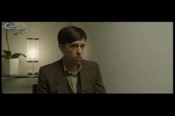 """Scena tratta dal film """"The clapper"""" sul coraggio"""