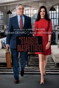 """Scene tratte dal film """"Lo stagista inaspettato"""": leadership sì, ma senza autorità"""