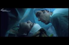 """Scena tratta dal film """"Riparare i viventi"""" sull'empatia"""