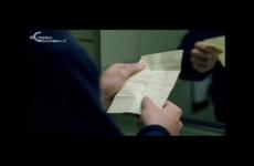 """Scena sulla fiducia tratta dal film """"L'uomo delle previsioni"""""""