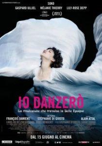 """Scena tratta dal film """"Io danzerò"""" sulla realizzazione: danzare sulle note di un ostacolo"""