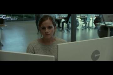 """Scene su privacy e trasparenza tratte dal film """"The Circle"""""""