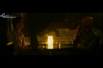 """Scena sul potenziale tratta dal film """"Whiplash"""": spingere le persone oltre le loro aspettative"""