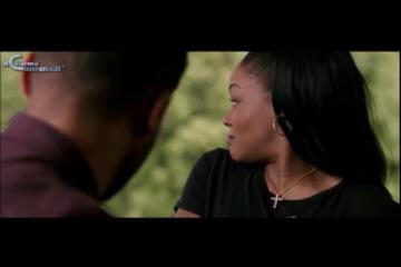 """Scena sulla prospettiva tratta dal film """"Love Beats Rhymes"""""""