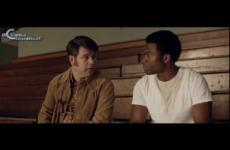 """Scena sulla missione tratta dal film """"Woodlawn"""""""