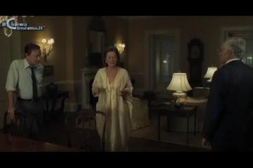 """Scena sulla leadership femminile tratta dal film """"The Post"""""""
