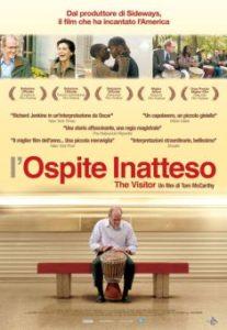 """Scena sull'integrazione tratta dal film """"L'ospite inatteso"""""""