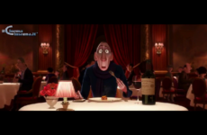 """Scena sugli ancoraggi tratta dal film """"Ratatouille"""""""