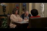 """Scena sulla persuasione tratta dal film """"Il mio grosso grasso matrimonio greco"""""""