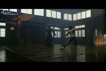 """Scena sulla disciplina tratta dalla serie televisiva """"Marco Polo"""""""
