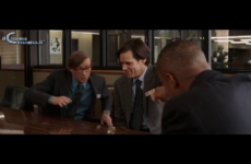 """Scena sulle opportunità tratta dal film """"Yes Man"""""""