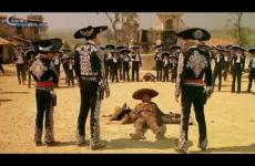 """Scena su cross-fertilization e nascita di idee tratta dal film """"I tre amigos!"""""""