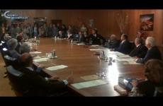 """Scena sulla gestione delle critiche tratta dal film """"Il paradiso può attendere"""""""