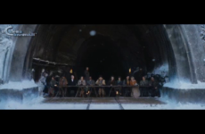 "Scena sul teamwork tratta dal film ""Assassinio sull'Orient-Express"""