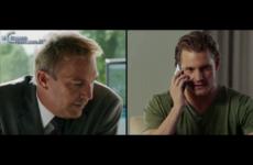 """Scena sulla gestione dei conflitti tratta dal film """"Draft Day"""""""