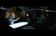 """Scena sull'innovazione tecnologica tratta dal film """"Upgrade"""""""