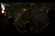 """Scena sulla responsabilità tratta dalla serie tv """"Il trono di spade"""""""