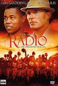 """Scene sul coaching tratte dal film """"Mi chiamano Radio"""""""