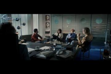 "Scena sul teamwork tratta dal film ""Bohemian Rhapsody"""