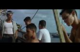 """Scena sulla disciplina tratta dal film """"L'Albatross - Oltre la tempesta"""""""