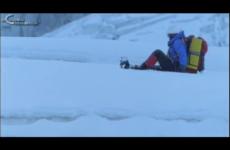"""Scena su motivazione e resilienza tratta dal film """"La morte sospesa"""""""