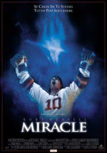 """Scene sul teamwork tratte dal film """"Miracle"""": lavorare sull'identità"""