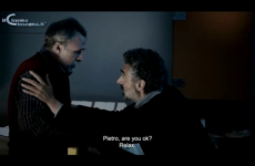 """Scena sulla relazione medico-paziente tratta dal film """"Primula Rossa"""""""