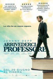 """Scena sul mentoring tratta dal film """"Arrivederci professore"""""""