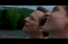 """Scena sulla determinazione tratta dal film """"Cielo d'ottobre"""""""