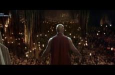 """Scena sull'empowerment tratta dal film """"Matrix Reloaded"""""""
