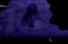 Simba e i fantasmi del passato